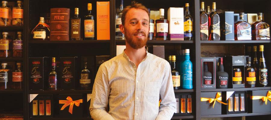 Whisky & Rhum Rennes