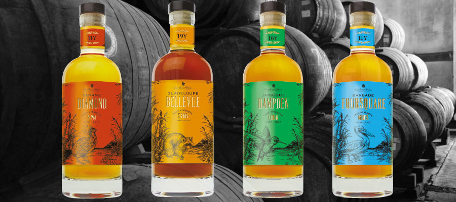 Collection by Excellence Rhum