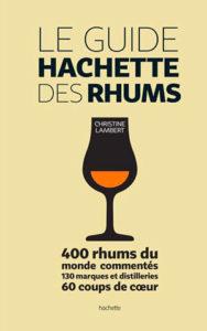 Guide Hachette du Rhum