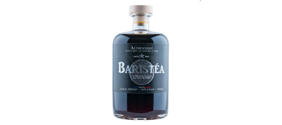Baristéa - Authentique café