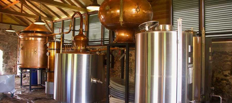Distillerie A1710 - Rhum Martinique