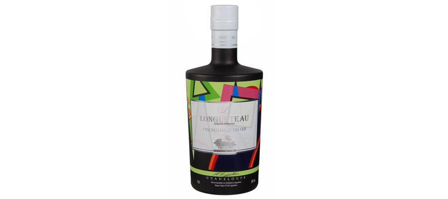 Longueteau- Shrubb Premium