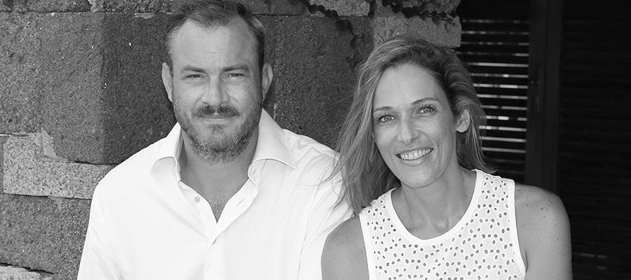 Philippe et Marika de Pompignan - La Compagnie du Rhum