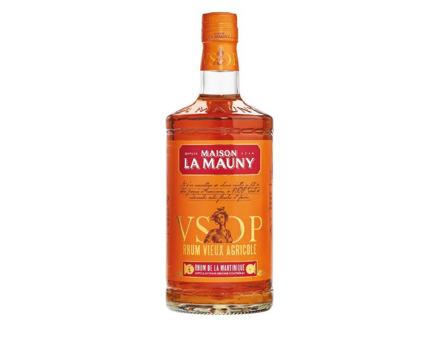 Maison La Mauny VSOP