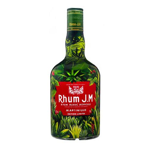 Rhum JM Macouba