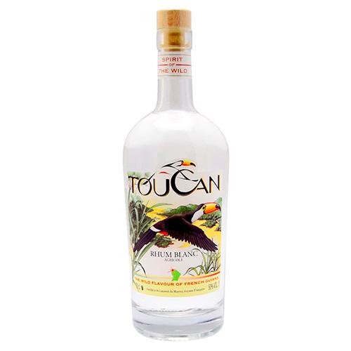 rhum Toucan