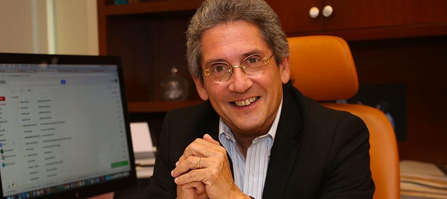 Ariel Granera Sacara