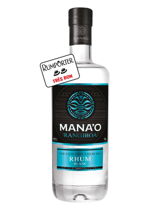 Mana'o Rangiroa