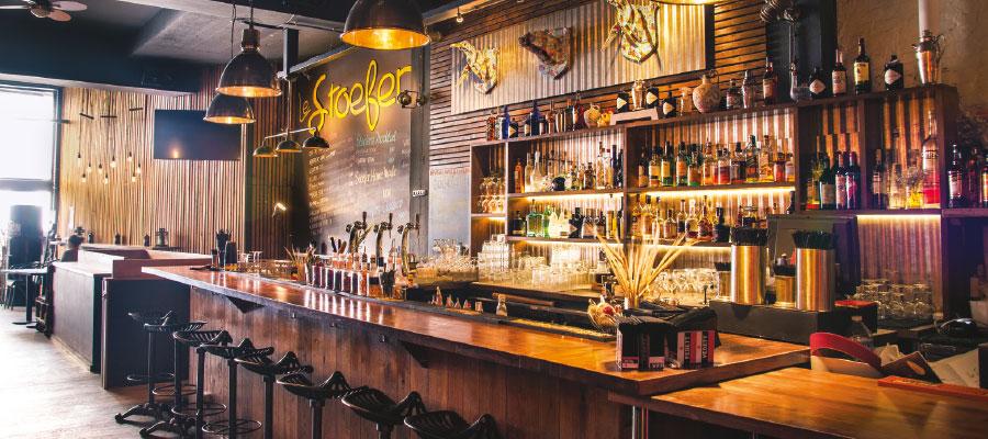Bar à Rhum Bruxelles