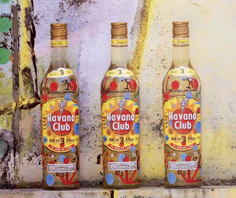 Plaza Havana Club 2018