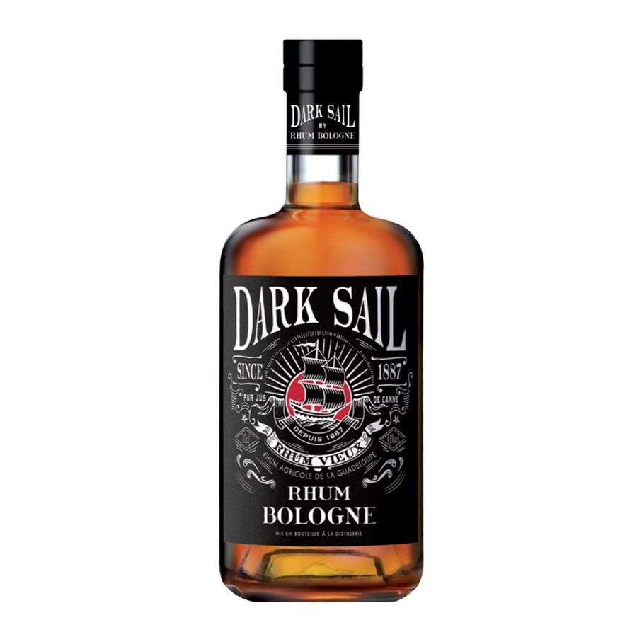 Bologne Dark Sail