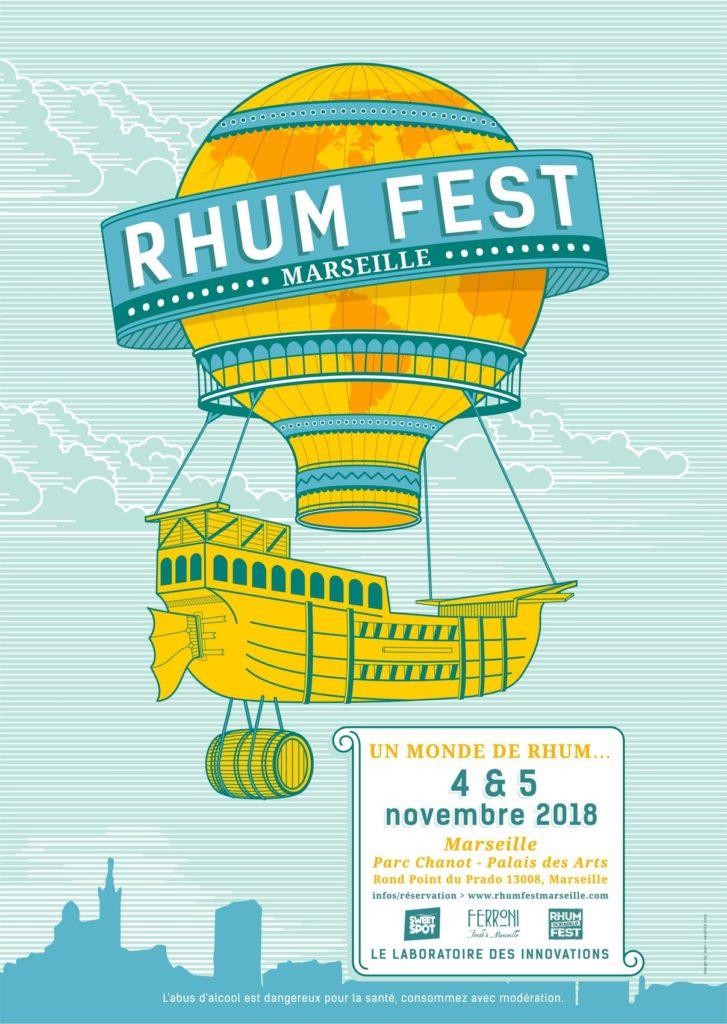 Marseille Rhum Fest