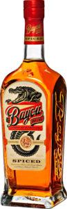 Rones especiados - Bayou