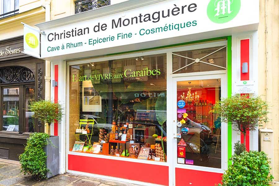 Christian de Montaguere