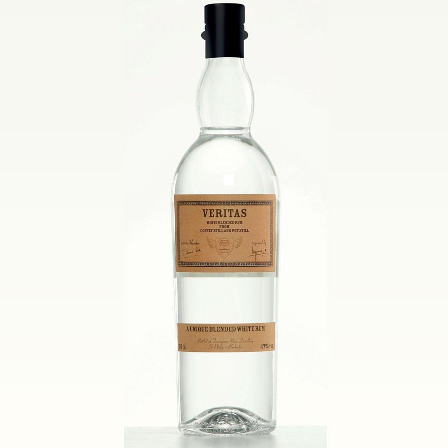 Veritas - Rhum blanc - Velier / Foursquare