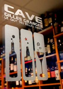 Cave Gilles Granger - Lyon