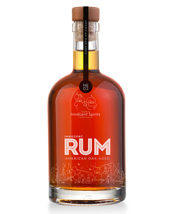 South Africa's Rum