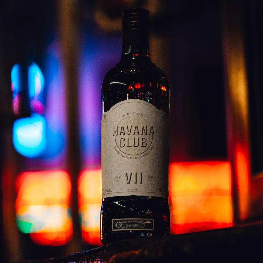 Havana Club 7 Vald