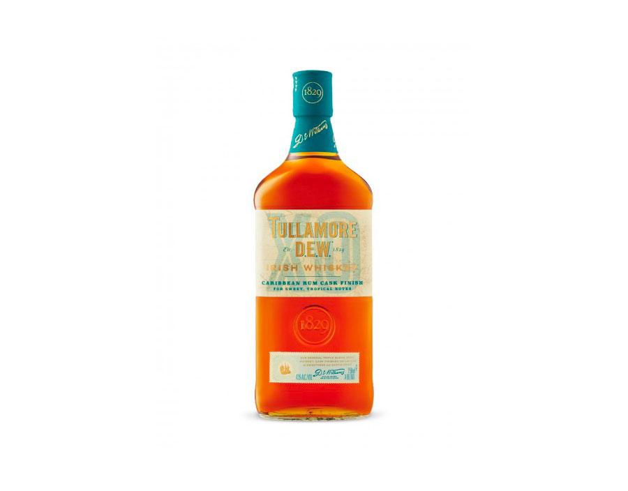 Tullamore D.E.W XO Caribbean Rum Cask