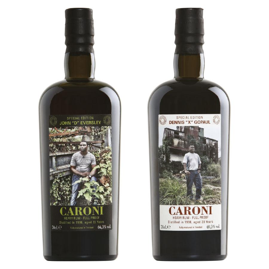 Velier-Caroni