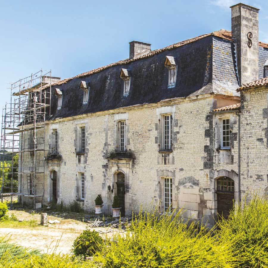 Ferrand Plantation Foundation