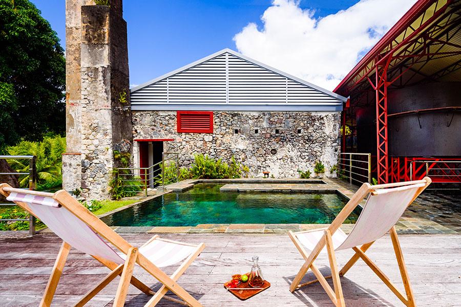 Spiritourisme en Martinique