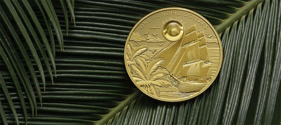 Rum Coin - Le plus vieux Rhum du monde