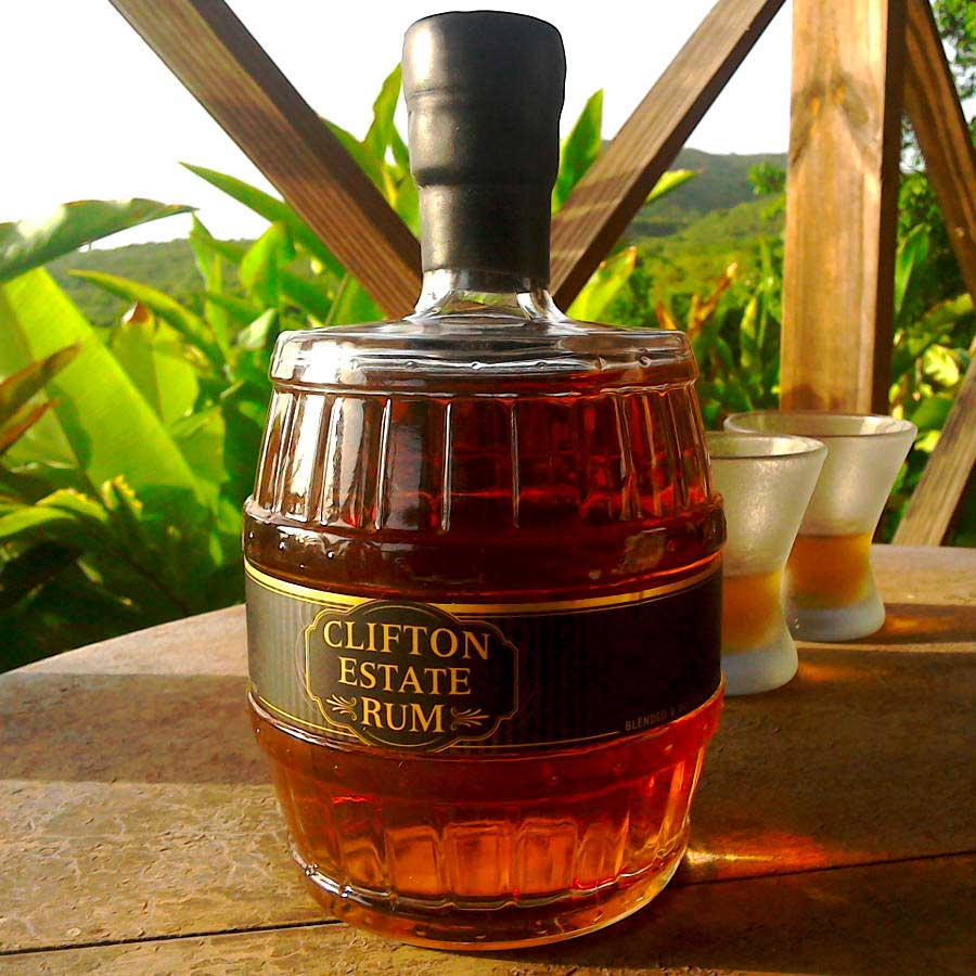 Rum Awards 2018 Caribbean Journal Clifton Estate Rum