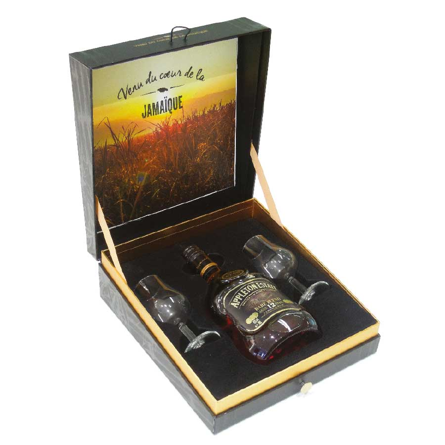 Appleton Coffret