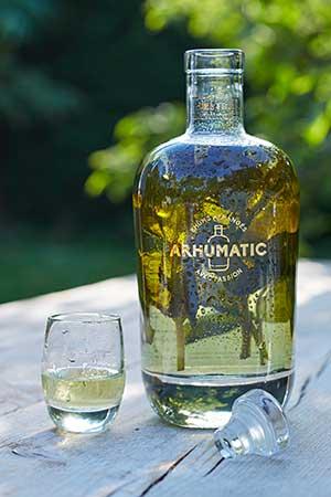 Arhumatic