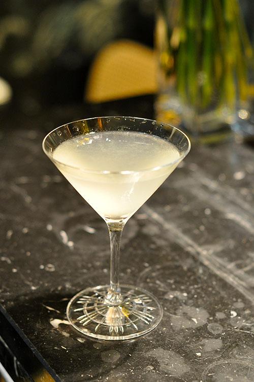 cocktail rhum Daiquiri