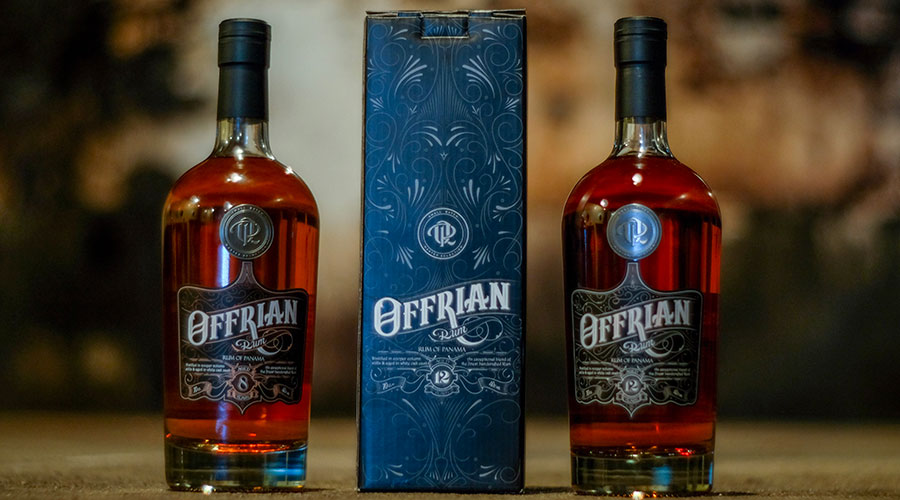 Offrian Rum