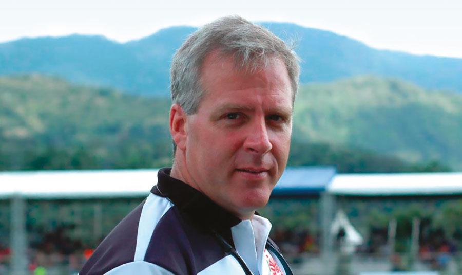 Alberto Vollmer