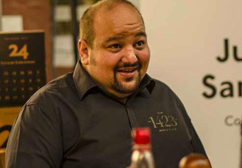 Joshua Singh