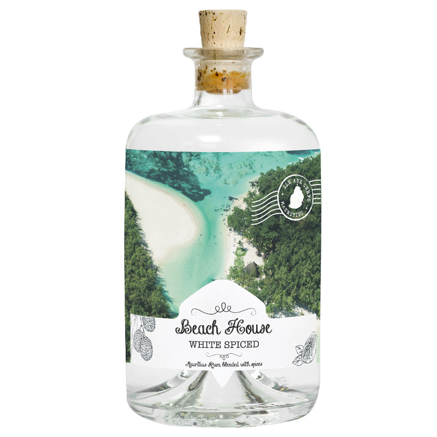 Beach House White spiced