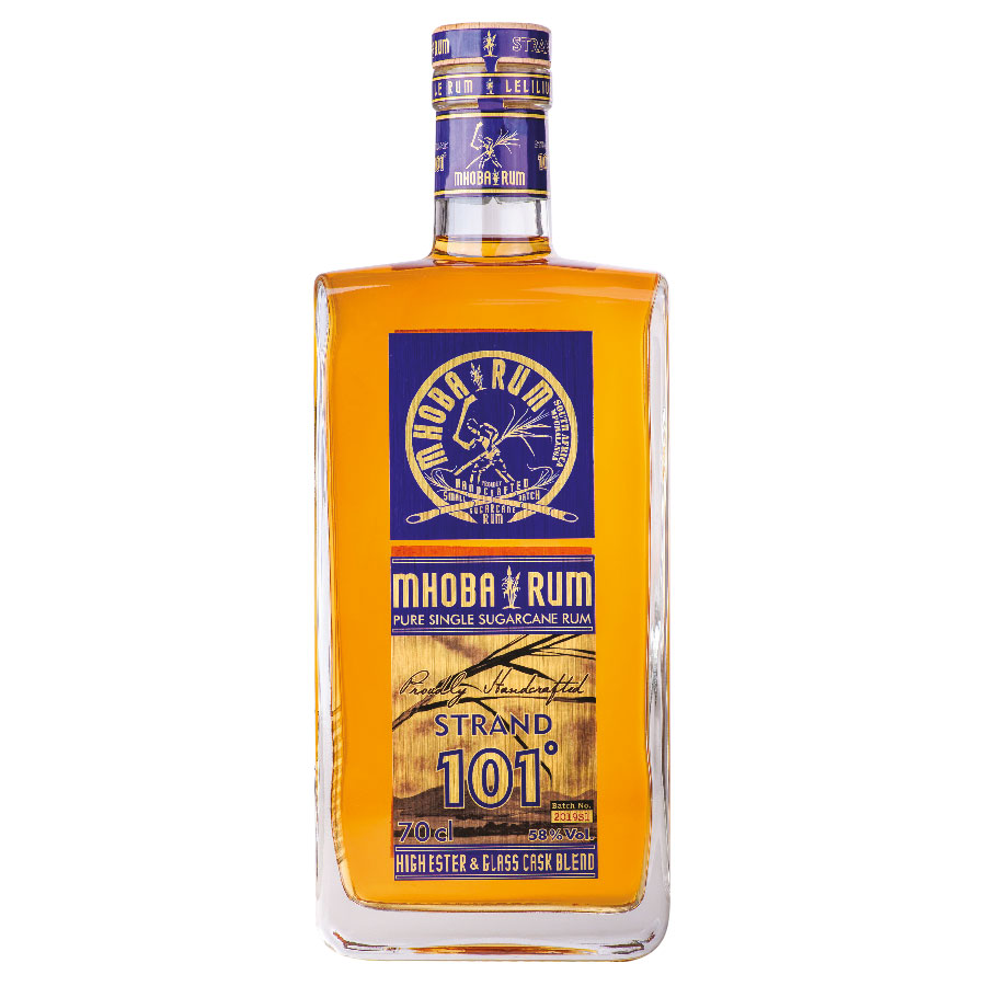 Mhoba Rum