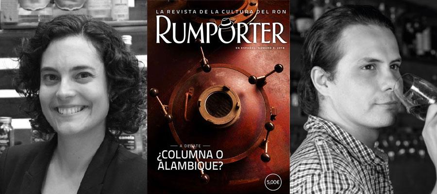 Editorial Rumporter