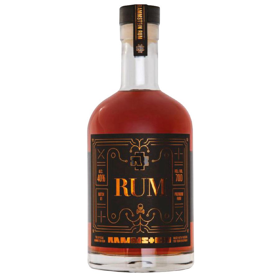 Rammstein Rum