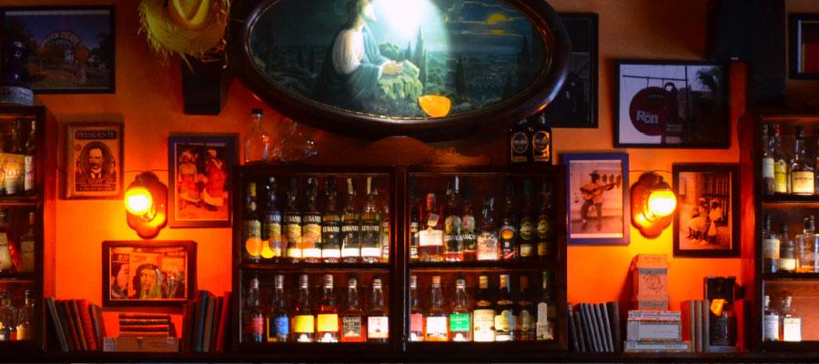 Prague : le Rum House