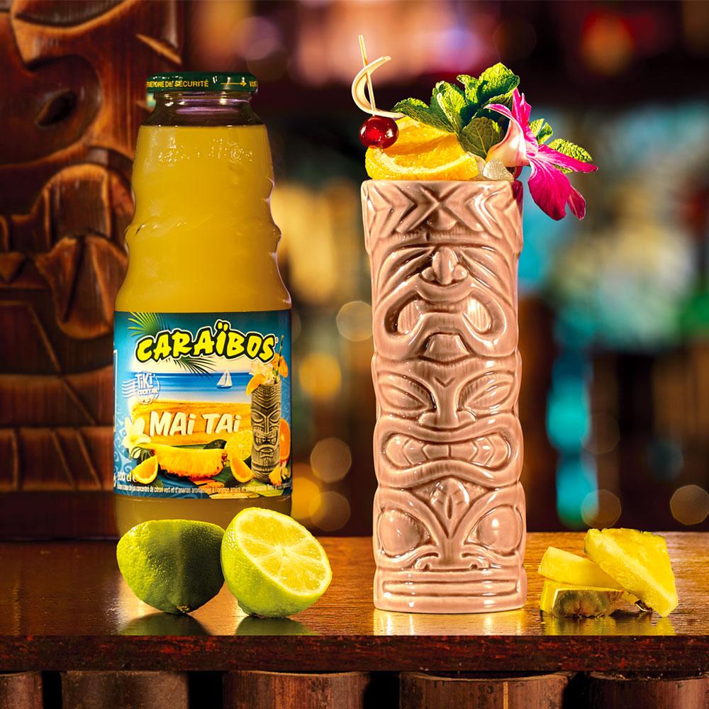 Caraïbos Tiki