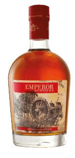 rhum Emperor Sherry Finish