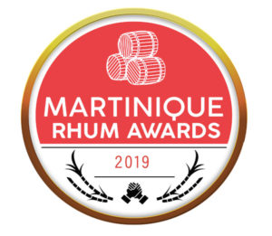 Martinique Rhum awards