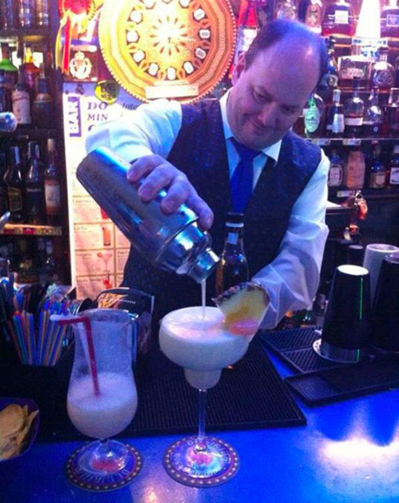 Ronería Bar Domingo Valladolid