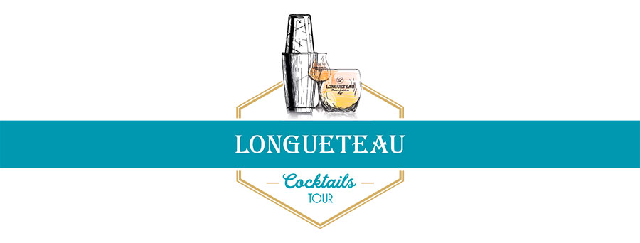 Longueteau Cocktail Tour