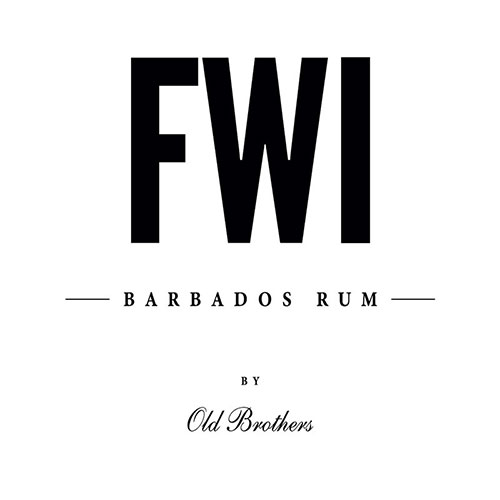 FWI Blend La Barbade (Foursquare West Indies) 5 ans - Old brothers