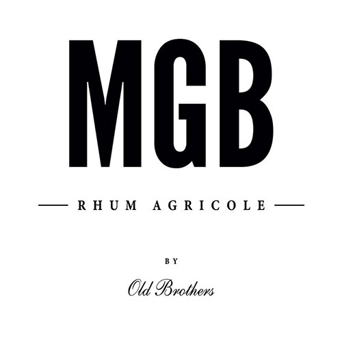 MGB Rhum Agricole (Marie Galante Bielle) 4 ans - Old Brothers
