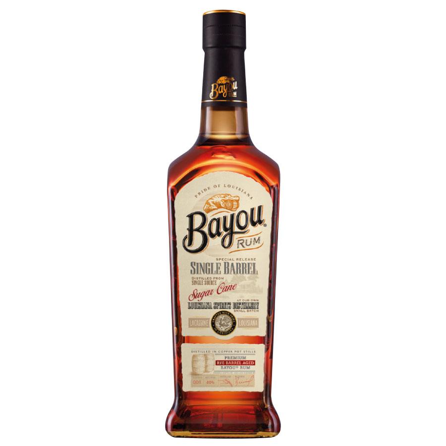 Bayou - Single Barrel