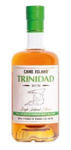 Cane Island Trinidad
