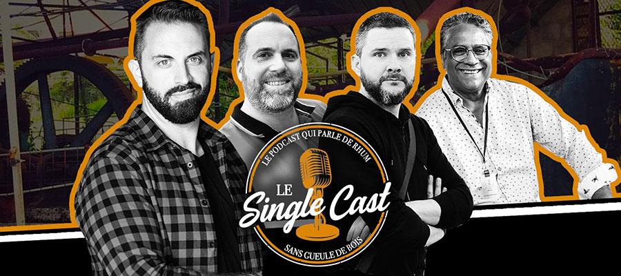 single cast