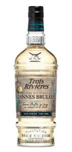 rhum Trois Rivières « cannes brûlées »